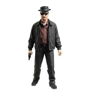 Breaking Bad Heisenberg 6-Inch Action Figure