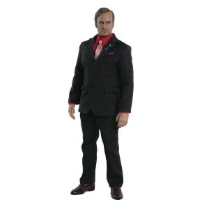 Breaking Bad Saul Goodman 1/6 Scale Collectible Figure