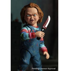 Child's Play Ultimate Chucky Action Figure