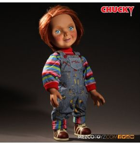 Child's Play 15in Talking Good Guys Chucky Doll