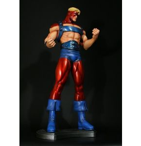Clint Barton Goliath Statue Exclusive