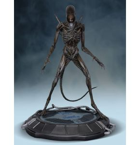 Alien Covenant 1/4 Scale Xenomorph Statue
