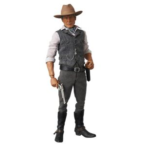 Colonel Woodrow Dolarhyde RAH Real Action Hero Figure
