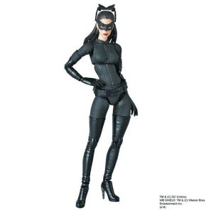Batman Dark Knight Rises Selina Kyle PX MAF EX Figure