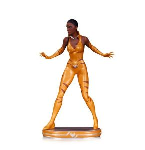DC Cover Girls Vixen Statue