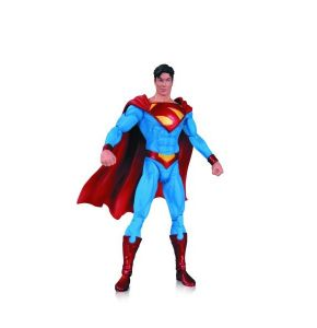 DC Comics New 52 Earth 2 Superman Action Figure