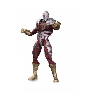 DC Super Villains Suicide Squad Deadshot Action Figure