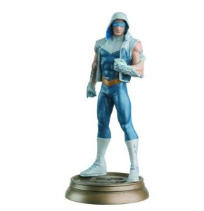 DC Chess Fig Coll Mag #42 Captain Cold Black Pawn