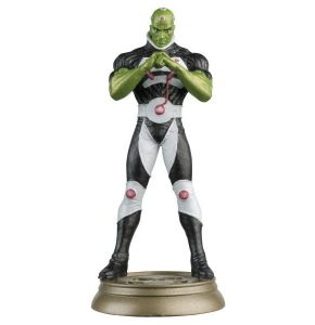 DC Chess Figure Coll Mag #64 Brainiac Black Pawn