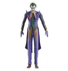 DC Unlimited 6-In Injustice Joker Action Figure