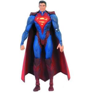 DC Unlimited 6-In Injustice Superman Actiton Figure