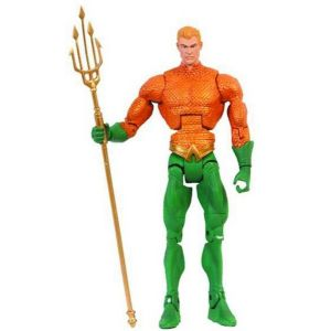 DC Unlimited 6-In New 52 Aquaman Action Figure