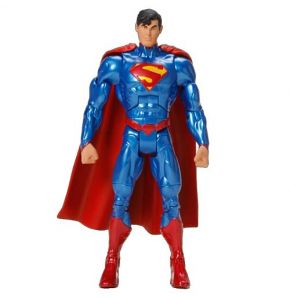 DC Unlimited 6-In New 52 Superman Figure