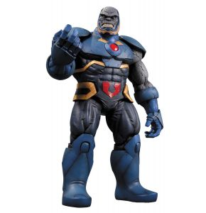DC Comics New 52 Darkseid Deluxe Figure