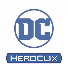 DC Heroclix Batman Animated Serise OP Kit