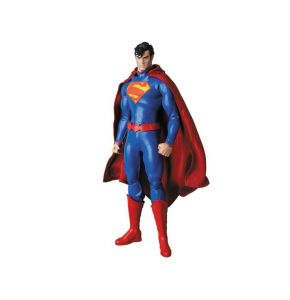 Superman New 52 Real Action Hero RAH Figure PX Exclusive