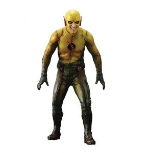 DC TV The Flash Reverse Flash ArtFx+ Statue