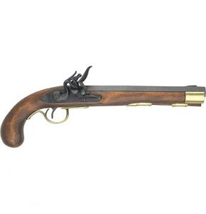 Deluxe Kentucky Flintlock Non-Firing Replica