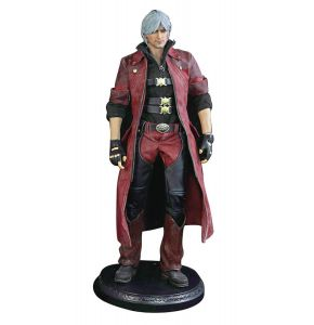 Devil May Cry 4 Dante 1/6 Figure