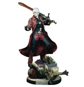 Devil May Cry 4 Dante Luxury Edition 1/6 Figure