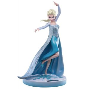 Disney Frozen Queen Elsa of Arendelle 1/4 Scale PX Statue