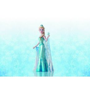 Disney Frozen Showcase Elsa Couture De Force Figure