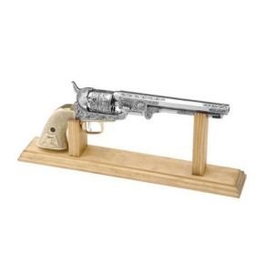 Display Stand for M1851 Navy Revolvers