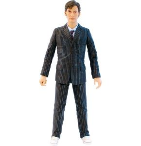 Doctor Who 10th Doctor Action Figure