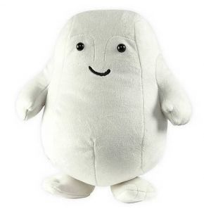 Doctor Who Medium Adipose 8In Plush