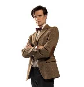 Doctor Who 11th Doctor's Blazer Jacket