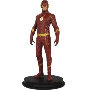 Flash TV Flash Season 4 PX Previews Exclusive Statue