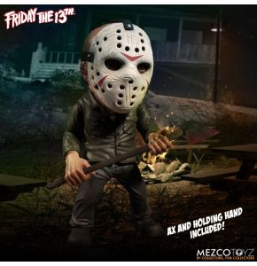 Friday the 13th Part 3 Deluxe Stylized Jason Figure
