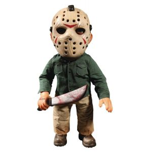 Friday the 13th Mega Jason with Sound Feature Doll
