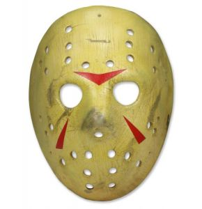 Friday the 13th Part 3 Replica Jason's Mask