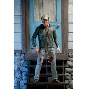Friday the 13th Part 3 Ultimate Jason Action Figure