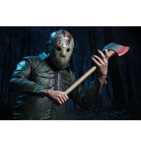 Friday the 13th Part 4 The Final Chapter Jason 1/4 Scale Figure