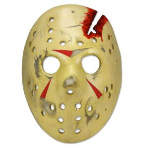 Friday the 13th Part 4 Final Chapter Jason's Mask Replica