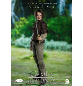 Game of Thrones Arya Stark 1/6 Scale Collectible Figure