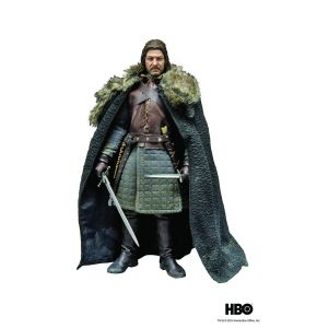 Game of Thrones Eddard Ned Stark 1/6 Scale Figure