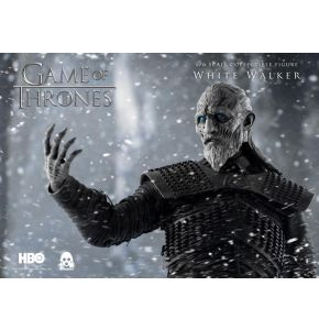 Game of Thrones The White Walker 1/6 Scale Collectible Figure