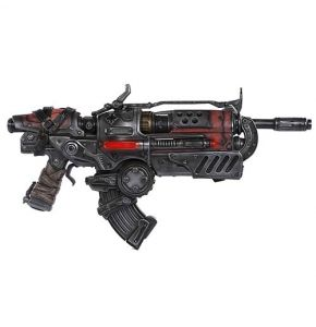 Gears of War 3 Locust Hammerburst II Replica