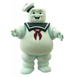 Ghostbusters Stay Puft Marshmallow Man 24in Bank