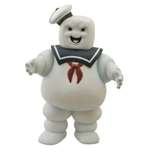 Ghostbusters 24in Stay Puft Bank Evil Version