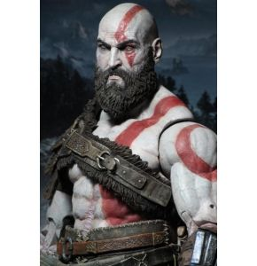 God of War Kratos 1/4 Scale Action Figure