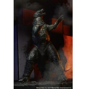 Godzilla 2014 12in Head to Tail Series 1 Action Figure