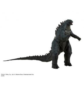 Godzilla 2014 24In Head to Tail Series 1 Figure
