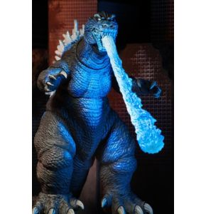 Godzilla 2001 Atomic Blast 12in Action Figure