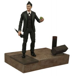 Gotham Select Oswald Cobblepot Penguin Action Figure
