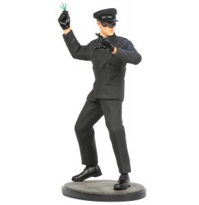 Green Hornet Bruce Lee as Kato Statue