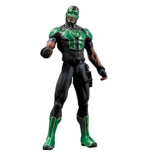 Green Lantern New 52 Simon Baz Action Figure